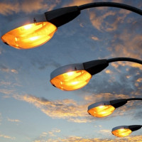 DRL lamps: device, characteristics, selection rules