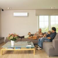 Kā izvēlēties gaisa kondicionētāju mājām un dzīvoklim: šķirnes, ražotāji + izvēles padomi