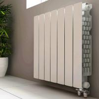 Steel heating radiators: varieties, characteristics and advantages of batteries