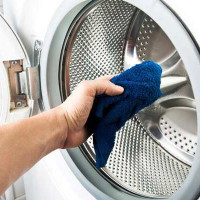 How and how to clean the washing machine: the best ways + an overview of special tools