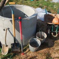 Do-it-yourself deepening of the well: a review of the best methods to get to the aquifer