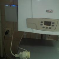 Consommation électrique de la chaudière à gaz: quantité d'électricité nécessaire pour faire fonctionner un équipement standard
