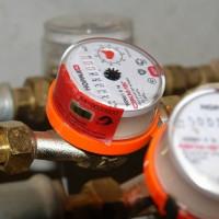 Joint antimagnétique sur le compteur d'eau: types, mécanisme d'action + nuances d'application et d'installation