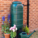Rainwater harvesting system and options for using rainwater in the house