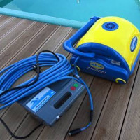 How to choose a vacuum cleaner for the pool: the top ten models + what to look at before buying