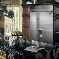 Divdurvju ledusskapis: Side-by-Side + pārskats par labākajiem modeļiem plusiem un mīnusiem