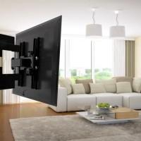Comment faire un support TV DIY: options maison populaires
