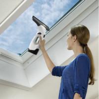 Dammsugare för fönster: sorter, funktioner funktioner + rekommendationer till kunder