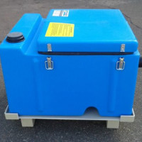 Grease traps for sewers: types, selection rules + installation procedure