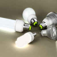Why the LED bulbs blink: troubleshooting + how to fix