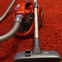 Scarlett vacuum cleaners: ten best offers and recommendations for future owners