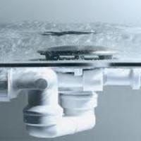 Sifon för en duschkabin med låg pall: typer, valregler, montering och installation