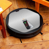 IClebo Arte Robot Vacuum Cleaner Overview: South Korean development for wet and dry cleaning