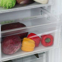 Dexp refrigerators: product line overview + comparison with other brands on the market