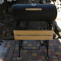 Barbecue à gaz bricolage: instructions étape par étape pour la construction d'un produit fait maison