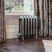 One-pipe heating system Leningradka: schemes and organization principle