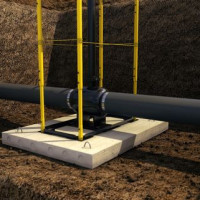 Underground gas ball valve: design and operational features