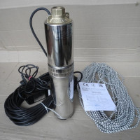 """Vandens siurblio """"Vometomet"""" apžvalga: įrenginys, tipai, ženklų dekodavimas ir veikimo specifika"""