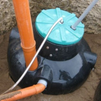 """Septic """"Fast"""": a review of the lineup, reviews, installation and operation rules"""
