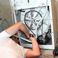 How to repair the shock absorbers of a washing machine: a step-by-step guide