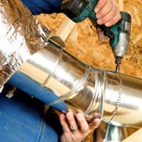 Comment faire de la ventilation dans le pays: subtilités et règles pour installer la ventilation d'une maison de campagne