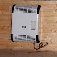 Convecteurs de chauffage au gaz: directives pour choisir la meilleure variété et marque