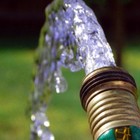 Water purification from the well: what to do if the water in the well is cloudy or turns yellow