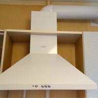 Installation d'une hotte avec clapet anti-retour: les nuances de sélection et d'installation avec de précieux conseils
