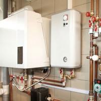 Chauffage à partir d'une chaudière électrique: options pour organiser le chauffage à partir d'une chaudière électrique