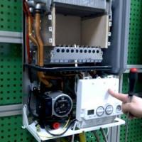 Dysfonctionnements de la chaudière à gaz Beretta: comment décrypter le code et éliminer le dysfonctionnement