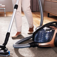Vacuum cleaners with aquafilter: rating of popular models + what to look at when choosing equipment