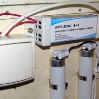 Elektroniska förkopplingsdon för lysrör: vad det är, hur det fungerar, kopplingsscheman för lampor med elektroniska förkopplingsdon