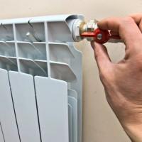 Aluminum heating radiators: overview of technical characteristics + installation principles