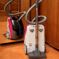 Vacuum cleaners Thomas with aquafilter: ranking of the best models + tips before buying