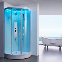 Badkar eller dusch - vilket är bättre? Jämförande granskning