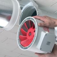 Kā noteikt ventilatora spiedienu: veidi, kā izmērīt un aprēķināt spiedienu ventilācijas sistēmā