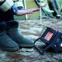 Évaluation des poêles à gaz pour une tente: des dizaines des meilleurs brûleurs et radiateurs + conseils pour choisir