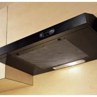 Installation de la hotte intégrée: options d'emplacement et instructions d'installation