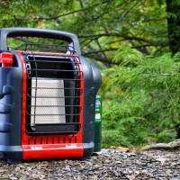 Évaluation des meilleurs appareils de chauffage au gaz compacts: modèles TOP-10 et conseils à choisir par les clients