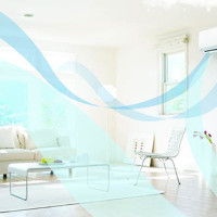 Where can I put air conditioning: the choice of the optimal place for installation in a private house and apartment