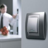 Hauteur d'installation des prises et interrupteurs: où et comment positionner?
