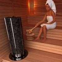 Electric furnace for saunas and baths: TOP-12 of the best models + recommendations for customers