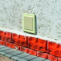 Ventilation par le sol dans une maison privée: options de solution et méthodes de mise en œuvre pratiques