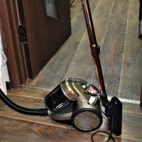 TOP-7 Supra vacuum cleaners: an overview of popular models + what to look for when buying brand equipment