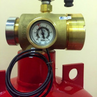 Verification rules for gas cylinder reducers: terms, requirements and verification procedure