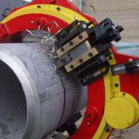 Coupe-tube pour tubes en acier: types, conseils pour choisir un modèle et les nuances d'un fonctionnement compétent