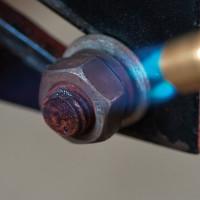 DIY gāzes lodlampa no ventilatora: rokasgrāmata par ražošanu un darbību