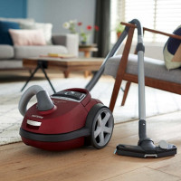 Review of the Philips FC 9174 vacuum cleaner: Grand Prix in the nomination People's Favorite