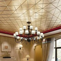 False ceiling how to do: instructions for the work + calculation of the necessary materials