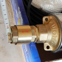 Check valve for the pump: device, types, principle of operation and installation details